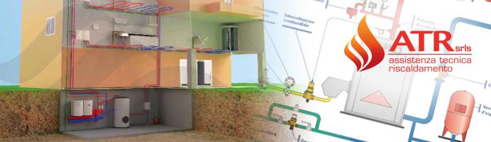 Gestione centrali termiche